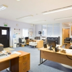 Tithe Office
