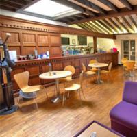VISIT THE CAFE@