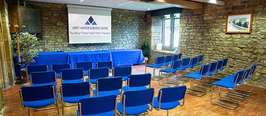 CONFERENCE FACILITIES IN YEOVIL